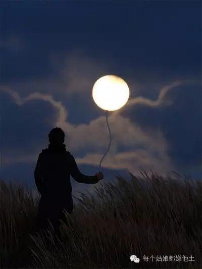 斯人如月光