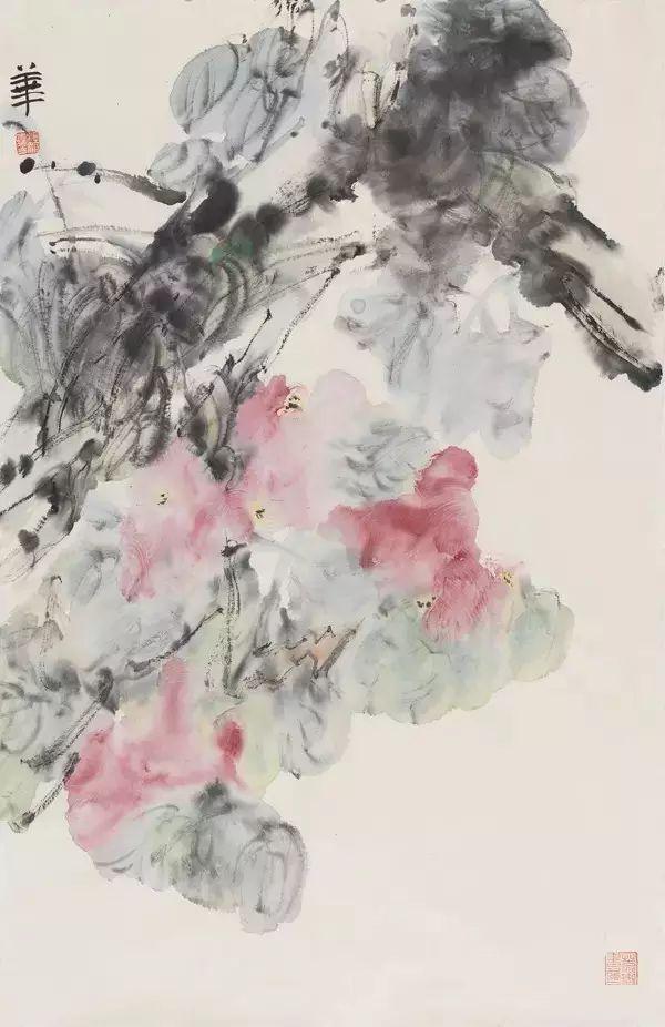 香世家,绘画喜宋代花鸟及宋元明清山水;喜欢清雅